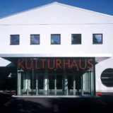 Kulturhaus I TS Architects