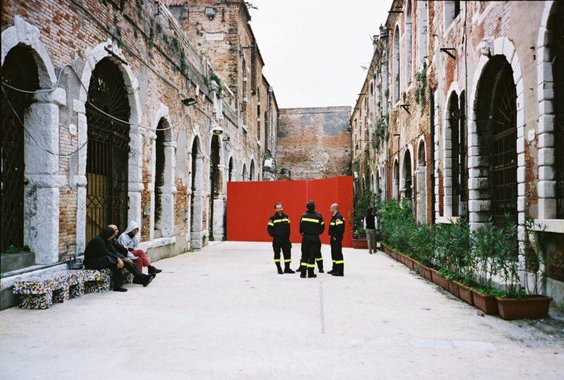 Trips / Venedig